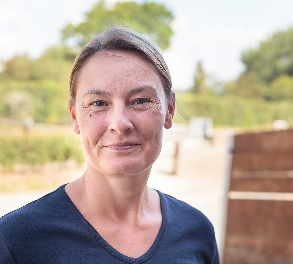 Ellen Wieck