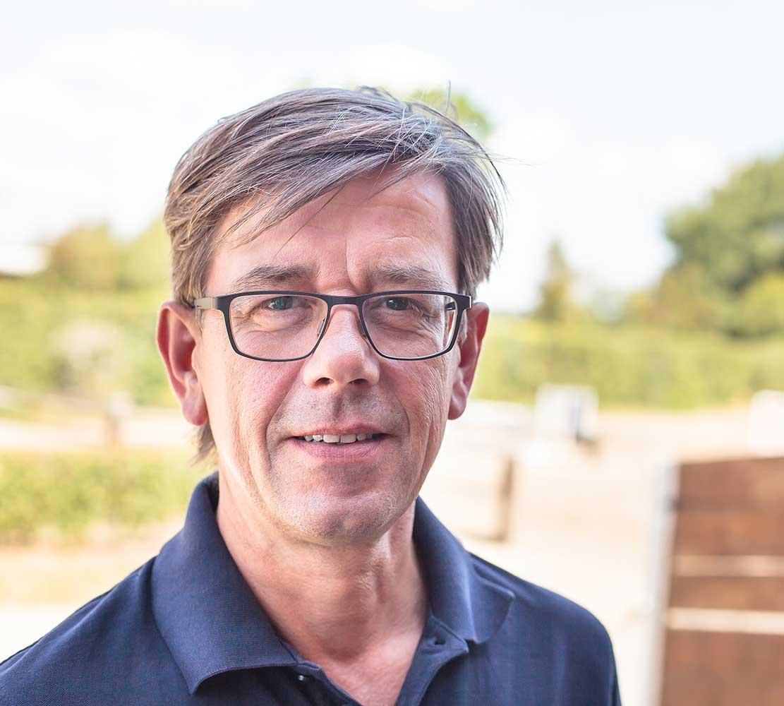 Dr. Karsten Klein